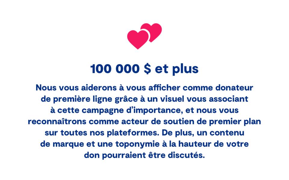 100 000 Plus Fr