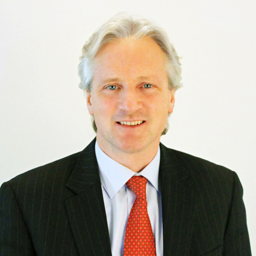 Michael Ross, FCPA, FCA