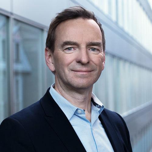 Robert Blain, FCPA, FCA