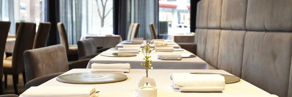 Laurie Raphaël restaurant