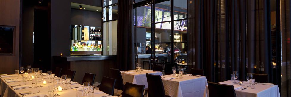 Victor Restaurant + Bar