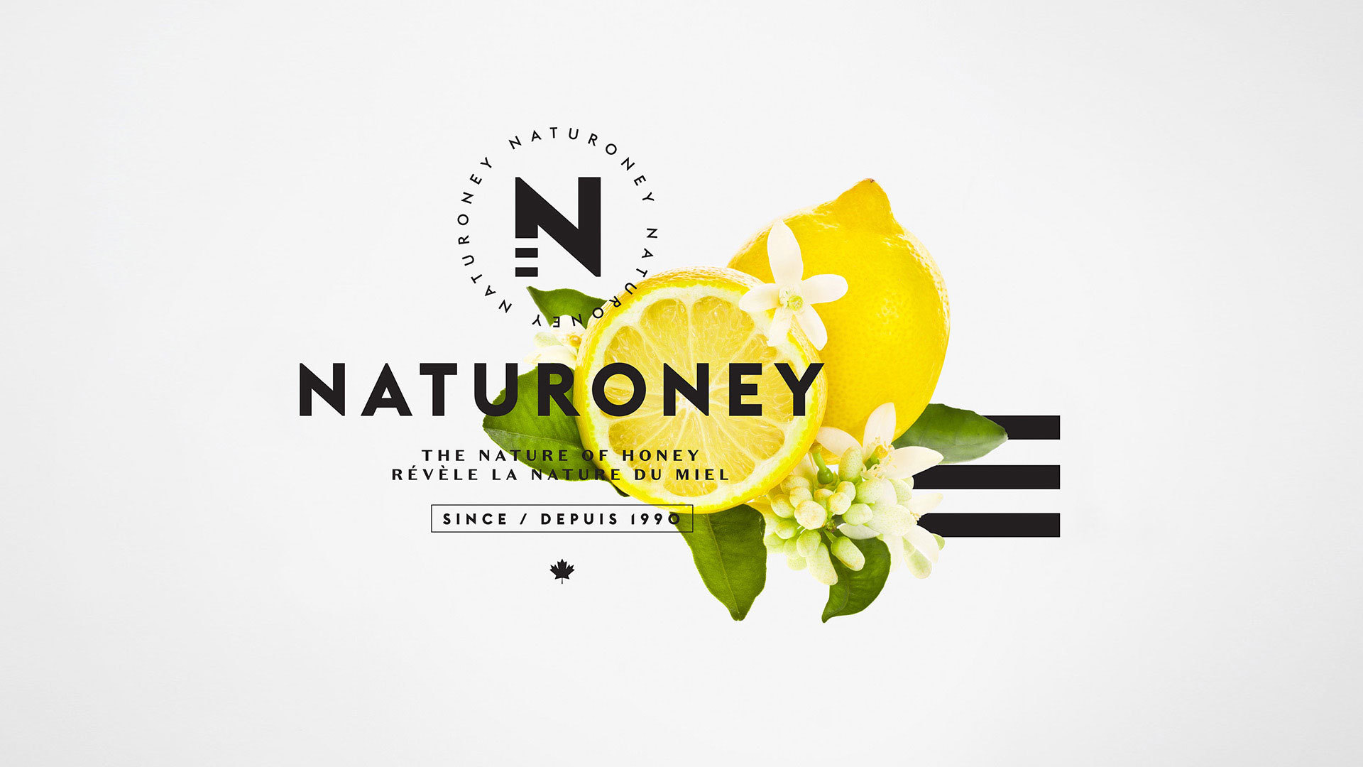 02 Naturoney Citron 1