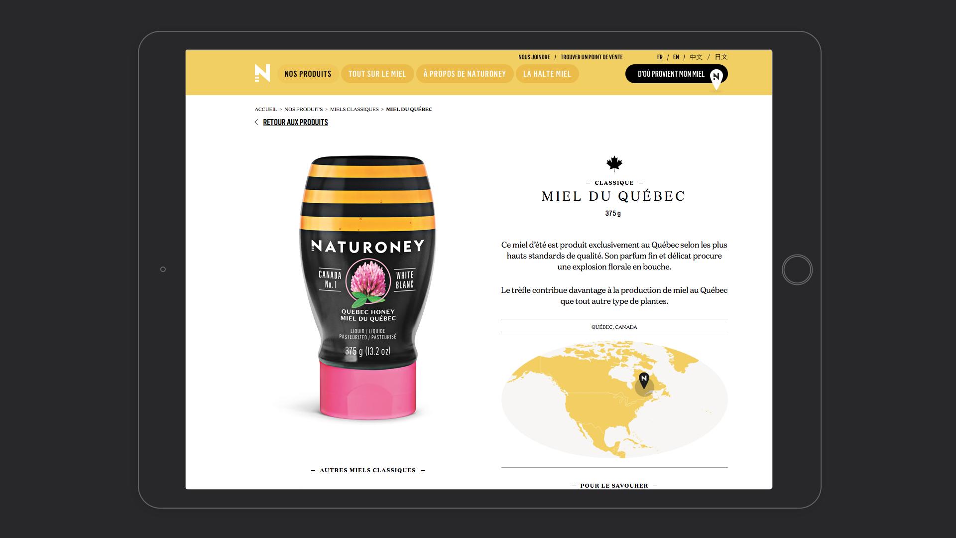Naturoney Site Web Nouveau 2