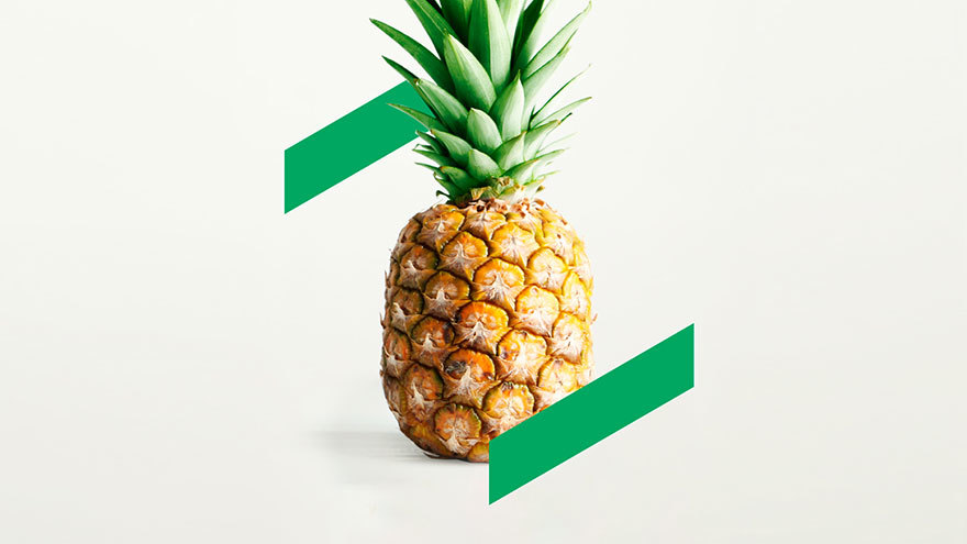 01 Ananas Vignette