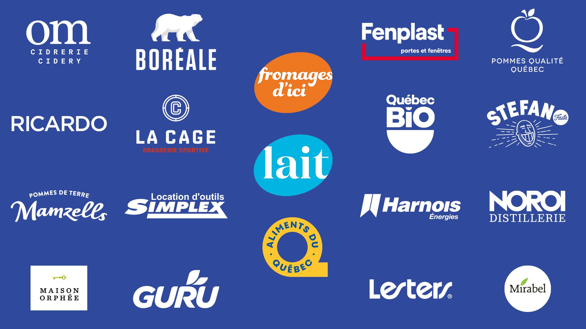 Logos Achat Local Fondbleu