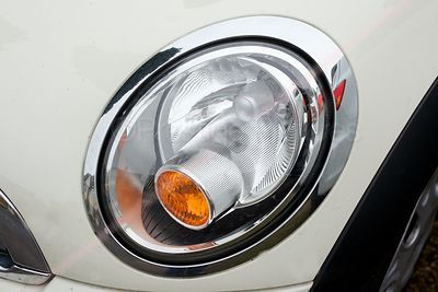 R56 Mini Front Lights Cluster