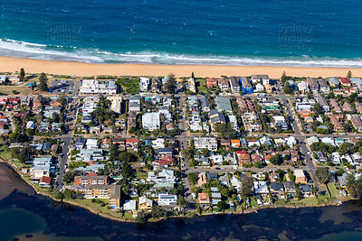 Narrabeen Beach Homes