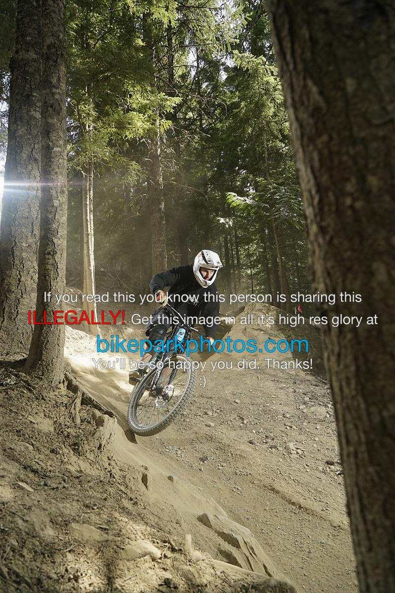 Wednesday May 30th Aline Tech bike park photos