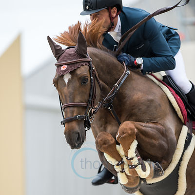 Longines FEI Worldcup Jumping photos