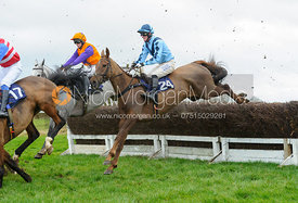 Race 7 - Maiden - The Cottesmore Point-to-point 26/2