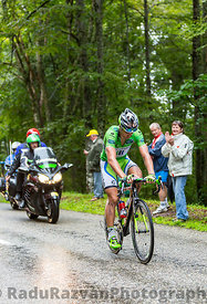 Green Jersey - Peter Sagan