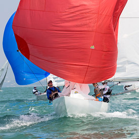 2017 RHKYC CLASS CHAMPIONSHIPS - ETCHELLS, FLYING 15, J/80 photos
