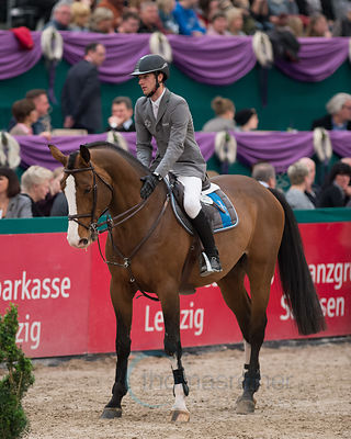 Qualification for FEI World Cup - Jumping  Fotos
