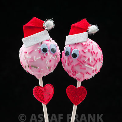 Pop Cakes photos