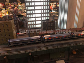 Train Show, NYC Transit Museum, Grand Central Terminal