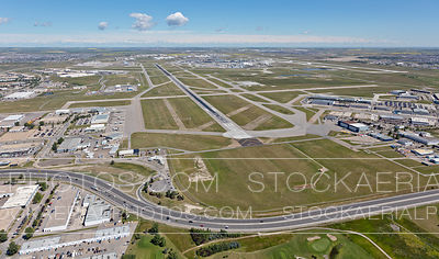 Calgary International Aiport