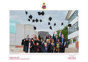 GRADUATION Thursday 20 July photos
