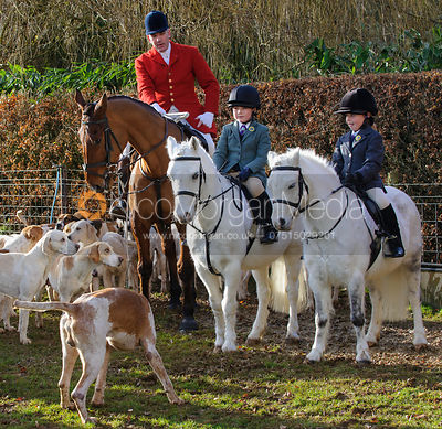Foxhounds photos