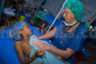 Nepal Medical Camps photos