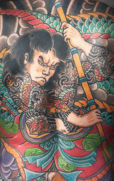 photography of tattooed people, photographie de tatouage