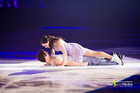 Tessa Virtue & Scott Moir