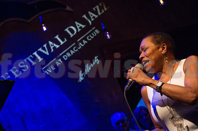 Festival da Jazz 2013 Dee Dee Bridgewater photos