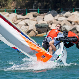 2018 BOASE COHEN & COLLINS INTERSCHOOLS SAILING FESTIVAL photos