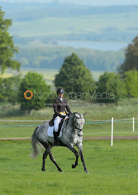 Izzy Taylor and BALLYCOOG GUINNESS - Rockingham International Horse Trials 2017