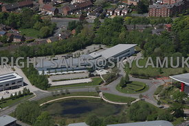Kings Business Park Prescot
