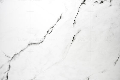 White marble with dark spots