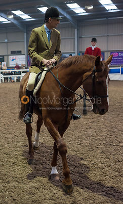 Quorn Hunt Gate Jumping Competition 2012 photos