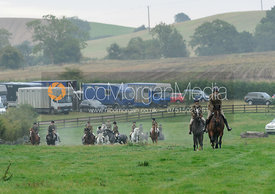 The Cottesmore at Stone Lodge 22/9