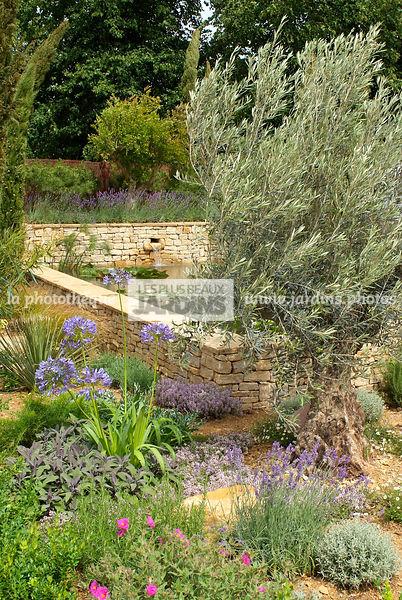 la phototh que les plus beaux jardins jardin sec de. Black Bedroom Furniture Sets. Home Design Ideas