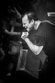 FUTURE ISLANDS.LA CIGALE 2015.JULIEN LEPEUT