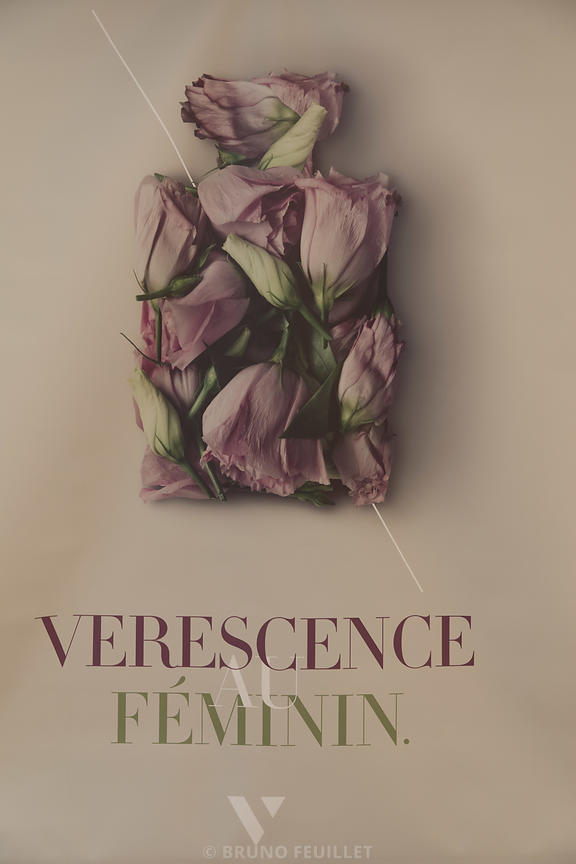 VERESCENCE au Grand Musée du Parfum  photos