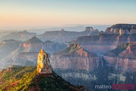 Point Imperial, Grand Canyon, USA