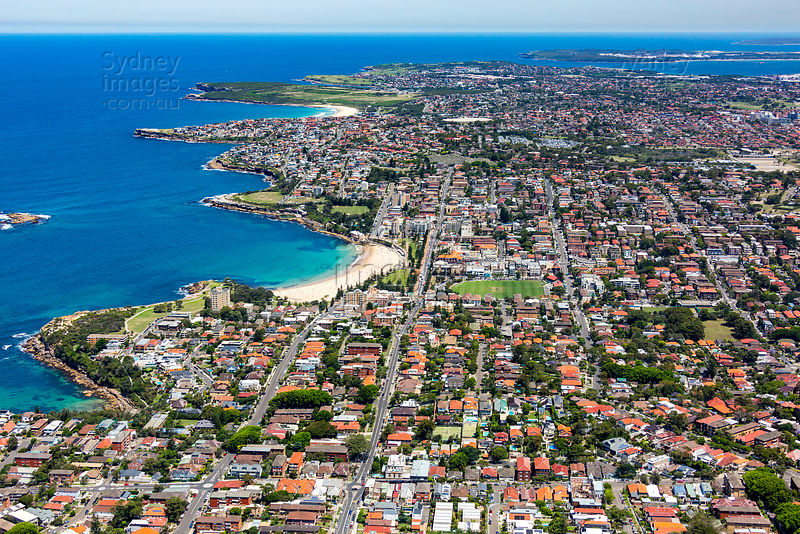 Coogee Looking South