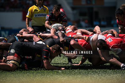 Mitsubishi Estate Super Rugby photos