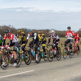 Paris-Nice 2018:  Stage 2 in Fains-la-Folie pictures