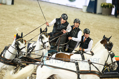 FEI World Cup Driving Fotos