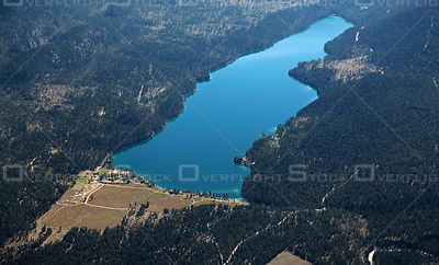 Premier Lake North of Cranbrook BC