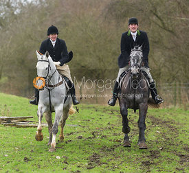 arriving at the meet at Croxton Park 23/2