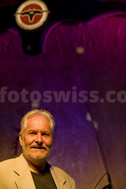 Fritz Portner Festival da Jazz- Live at Dracula in St.Moritz