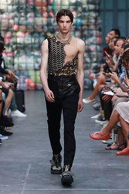 Paris Fashion Week Mens Sring Summer 2019 - CMMN SWDN