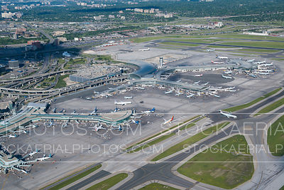 Pearson International Airport, Toronto Ontario