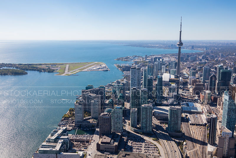 Downtown Toronto Waterfront