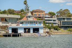Sydney Rowing Club