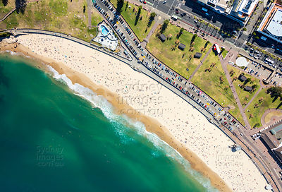 Bondi Beach Vertical