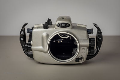For Sale - SeaCam Nikon F100 Housing photos