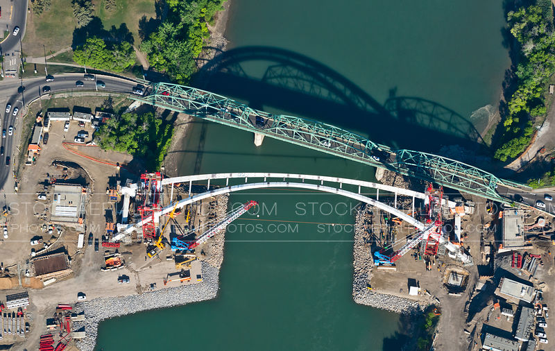 Walterdale Bridge Replacement